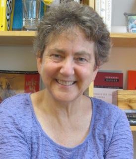 Francesca Rheannon