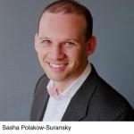 Sasha Polakow-Suransky