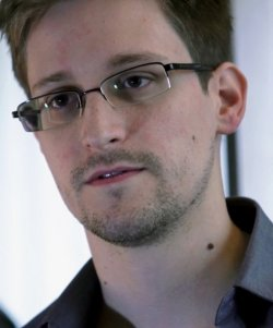 Edward Snowden,