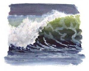 crashing wave laws