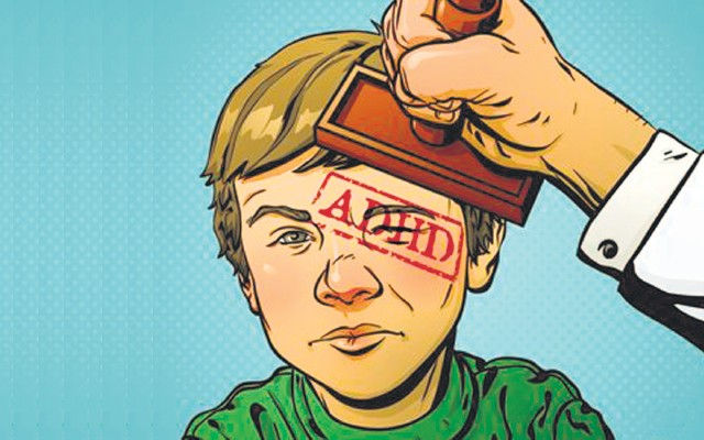 Talking to Kids About ADHD Talking to Kids About ADHD new foto