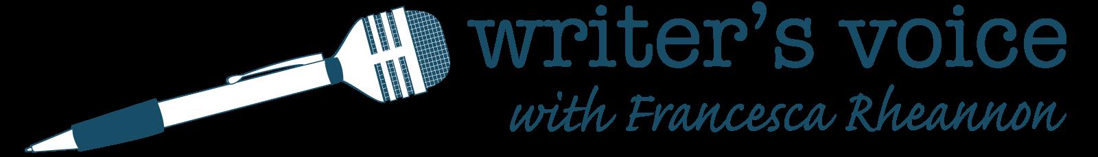 Writer's Voice