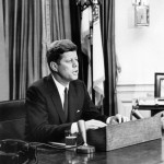 JFK Cuban Missile Crisis address