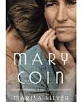 Mary Coin cvr