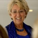 Judy Foreman