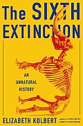 6th Extinction cover