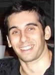 Alex Sinha