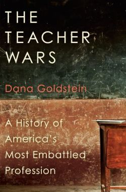 Teacher Wars cover