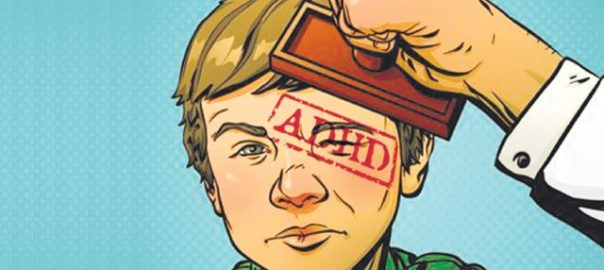 adhd an american epidemic When psychostimulants such as ritalin and adderall are added to the mix, as books such as alan schwarz's adhd nation: children, doctors, big pharma, and the making of an american epidemic (2016.